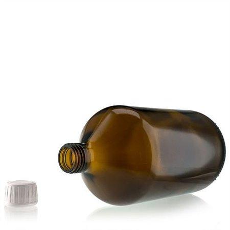 Steviahouse Stevia flydende ekstrakt - 500ml
