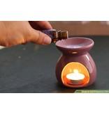 Aromed Økologisk Mandarin Essential Oil 10 ml