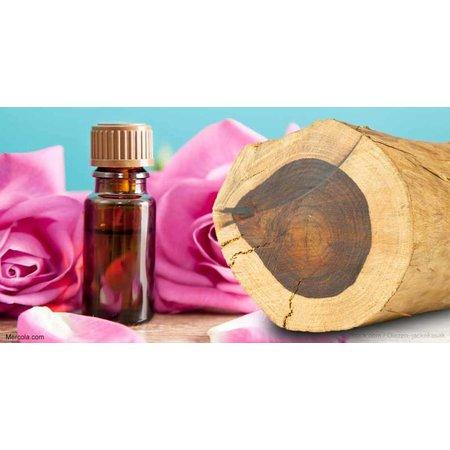 Aromed palisander æterisk olie - 10 ml