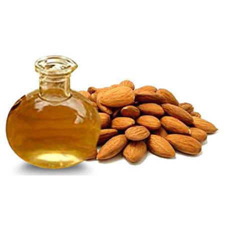 Aromed mandel olie base - 100 ml