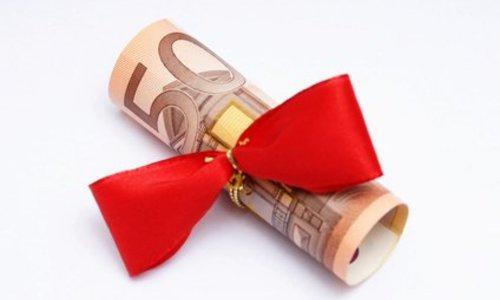 Cadeaus tot € 50