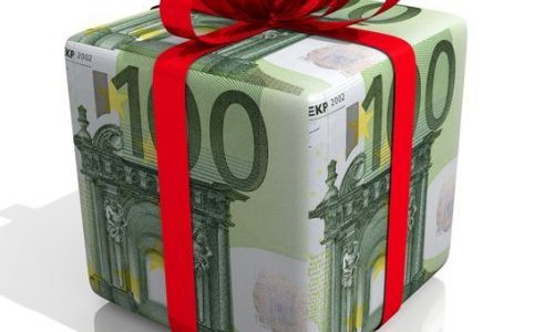 Cadeaus tot € 100