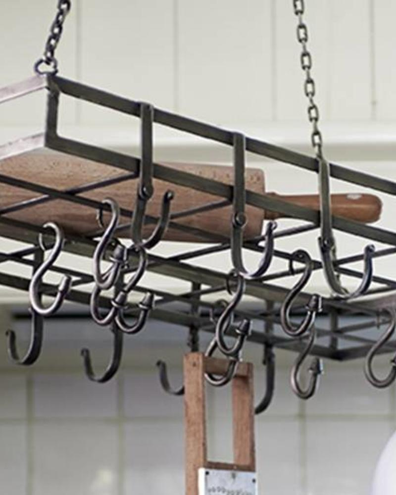 Riviera Maison Country Kitchen hanging system