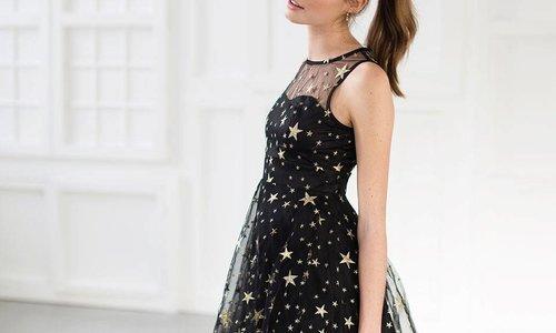 Sparkle fashion