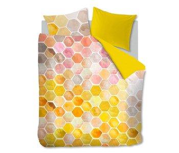 Beddinghouse Menorca (Yellow)