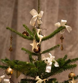 Lichterkette für kleine Bäume