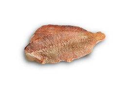 Roodbaars filet 350gr.