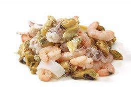 Zeevruchten mix (ca. 1000 gram)