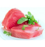 Verse tonijnfilet bestellen