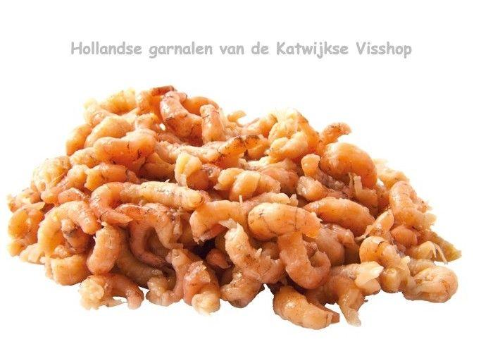 Hollandse garnalen 100 gr.