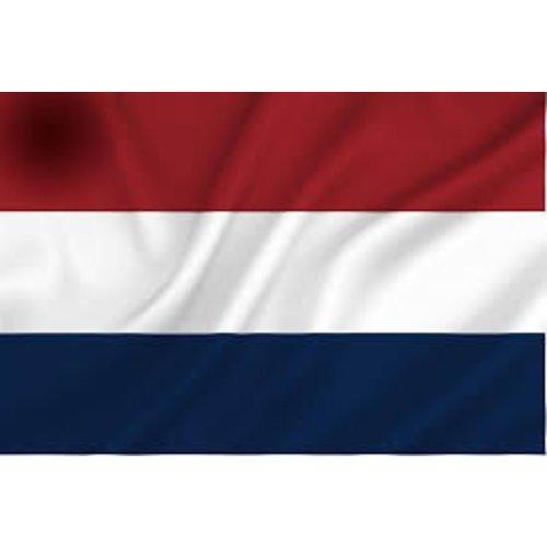 Talamex  Nederlandse vlag oudhollands