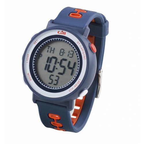 Gill  starthorloge Race watch navy