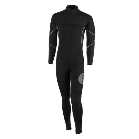 Gill  steamer thermo skin suit 5mm