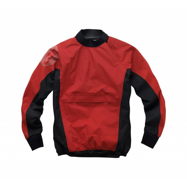 dinghy top junior rood