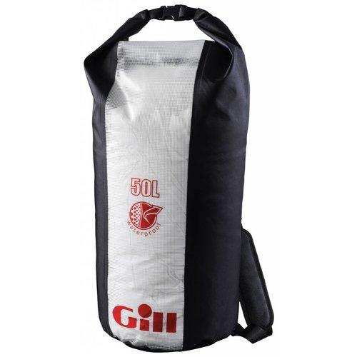 Gill  waterdichte tas Dry cylinder bag 50L.