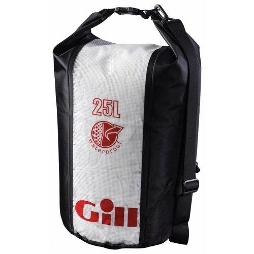Gill  waterdichte tas Dry cylinder bag 25L.