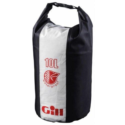 Gill  waterdichte tas Dry cylinder bag 10L.