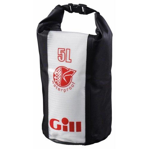 Gill  waterdichte tas Dry cylinder bag 5L.