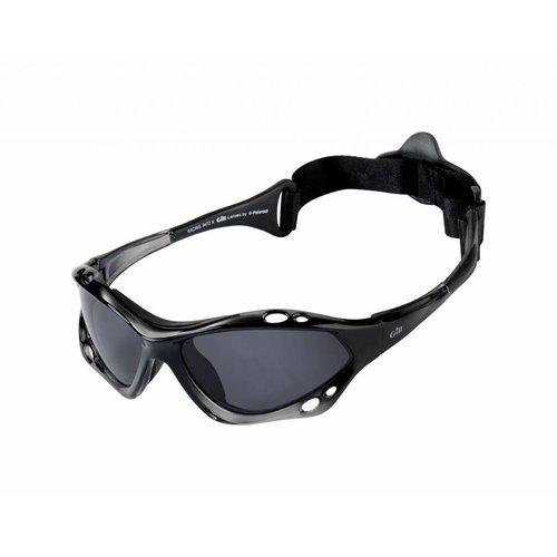 Gill  zonnebril Racing zwart