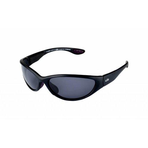 Gill  zonnebril Classic zwart
