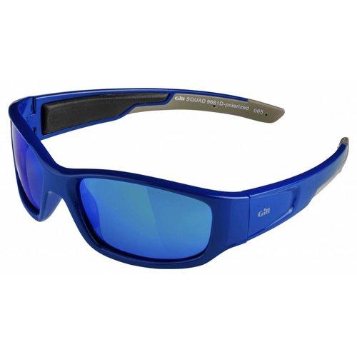 Gill  zonnebril Squad junior blauw