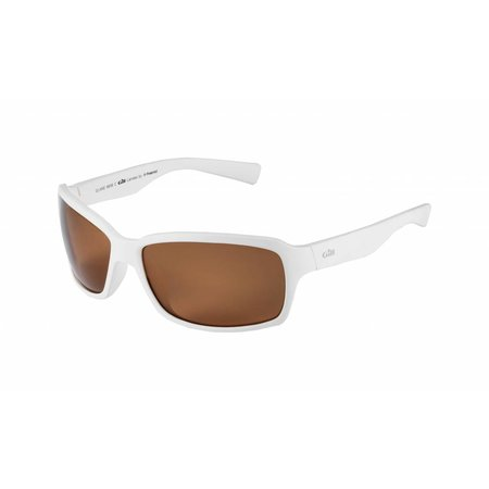 Gill  zonnebril Glare wit