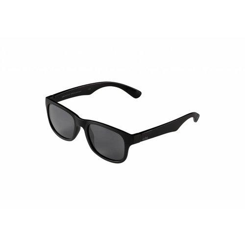 Gill  zonnebril Reflex zwart smoke