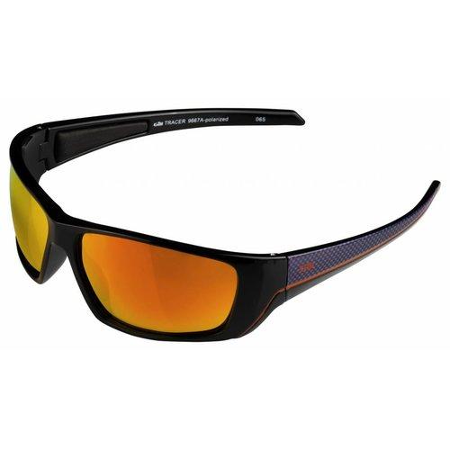 Gill  zonnebril Tracer zwart
