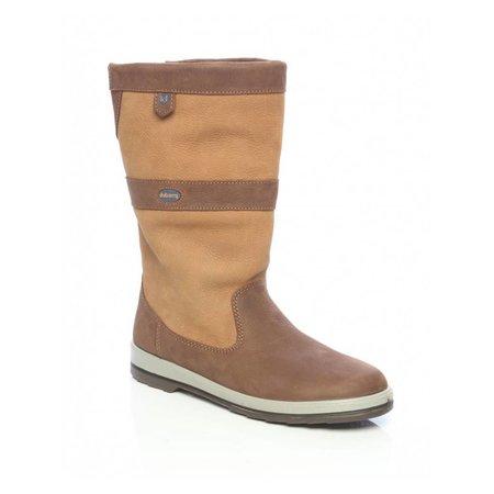 Dubarry zeillaars Ultima brown XW
