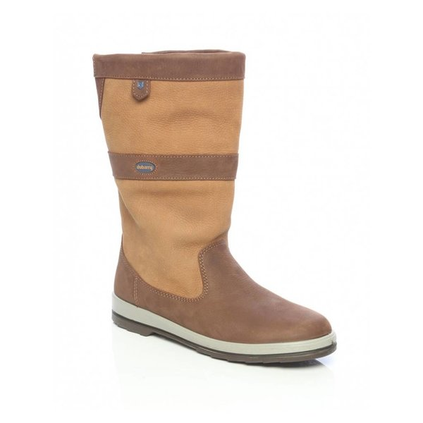 bootlaars Ultima XW brown