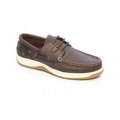 Dubarry bootschoen Regatta brown