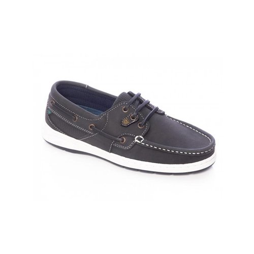 Dubarry bootschoen Auckland dames navy