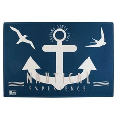 Marine business Nautical experience mat