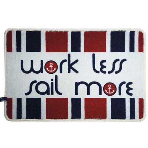 Marine business Work less deurmat