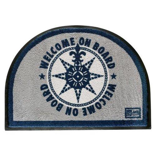 Marine business On board deurmat