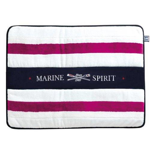 Marine business Stripe badmat