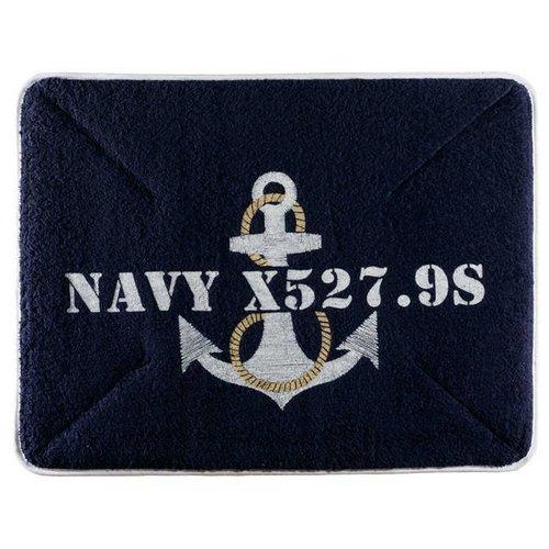 Marine business Anker badmat