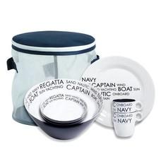 Marine business Sea serviesset