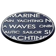 Marine business Sea onderzetters