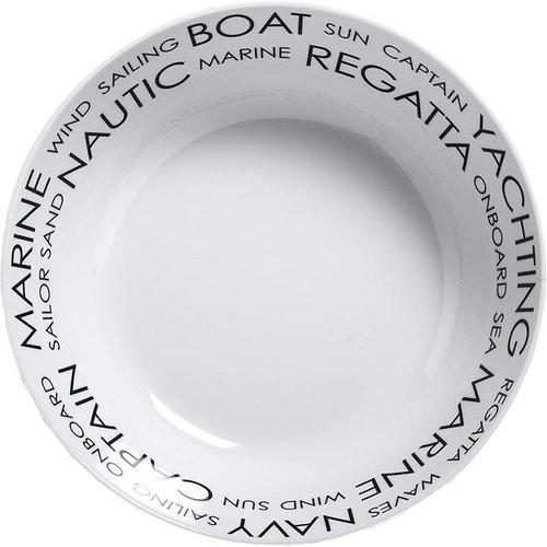 Marine business Sea soepbord