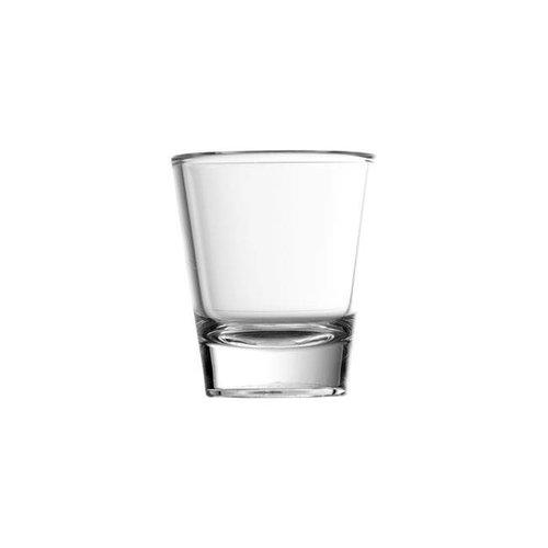 Marine business borrelglas