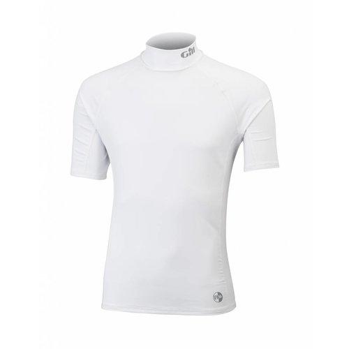 Gill  lycra shirt wit