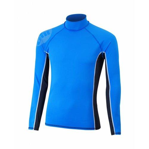 Gill  lycra shirt blauw