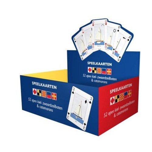 Flyer gifts speelkaarten