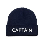 Flyer gifts muts captain