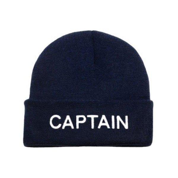 muts captain