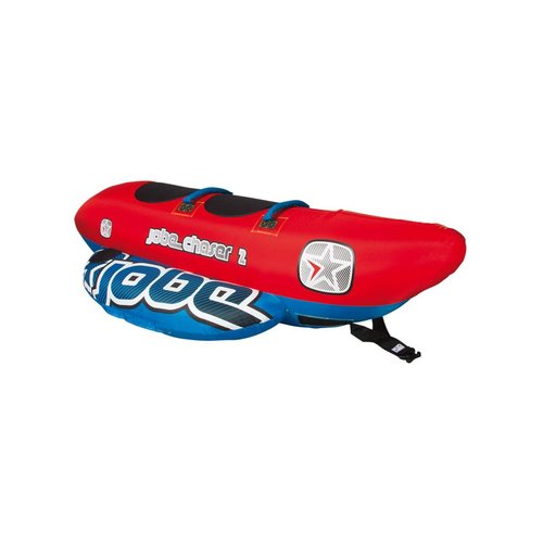 Jobe Sports funtube Chaser 2 persoons towable