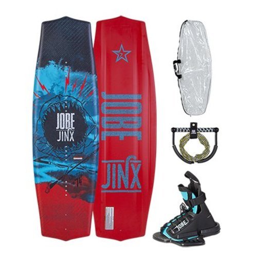 Jobe  Jinx wakeboard package junior