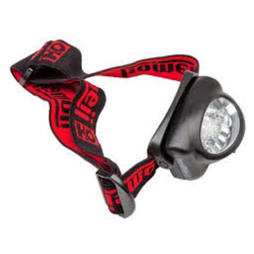 Homeij hoofdlamp WatchLight