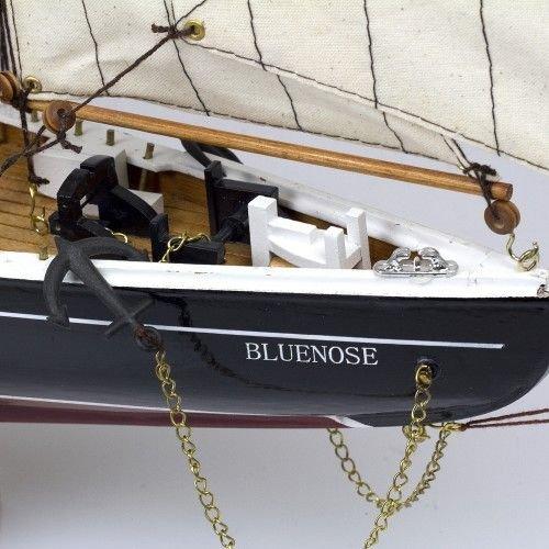 Flyer gifts Modelboot schooner Bluenose